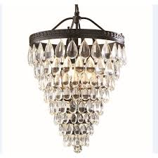 chandelier surprising crystal chandeliers chandelier canada round black iron top chandeliers with oval crystal