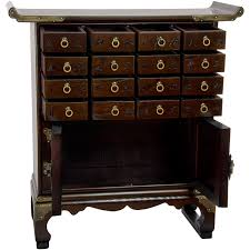 asian influenced furniture. Amazon.com: Oriental Furniture Korean Antique Style 16 Drawer Medicine Chest: Kitchen \u0026 Dining Asian Influenced I