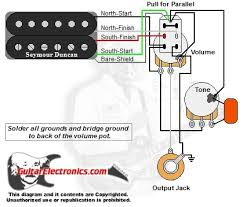 humbucker 1 volume 1 tone series parallel Humbucker Parallel Wiring 1 humbucker 1 volume 1 tone series parallel series parallel humbucker wiring