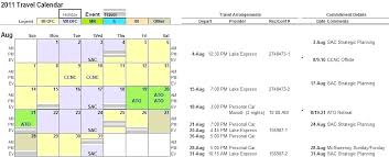 Travel Plan Template Excel Travel Plan Format Excel Weekly Employee Schedule Template Work