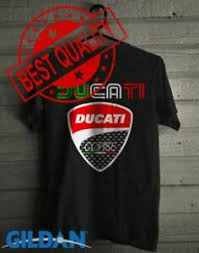 Ducati Size Chart Details About New Ducati Corse Logo Limited T Shirts Edition Gildan Size S To 2xl Usa Size