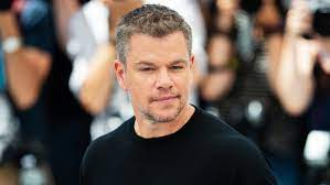 Why Did It Take Matt Damon's Daughter ...