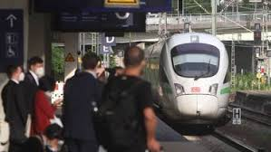 Ein termin ist noch nicht. Deutsche Bahn Streik Droht Eindeutiges Ergebnis Bei Lokfuhrer Abstimmung Erwartet