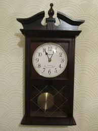 westminster clock company london