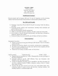 Staff Auditor Resume Sample Inspirational Accounting Firm Cover
