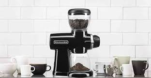 Neither breville or kitchenaid excel at making coffee gear. 12 Best Burr Coffee Grinders Review 2021 Buying Guide Home Stuff Pro