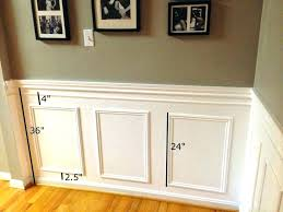 picture frame moulding home depot by the foot diy