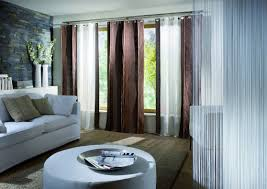 Window Treatment For Large Living Room Window Decorate Design Contemporary Window Treatments Contemporary