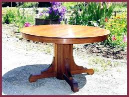 antique round table with claw feet antique antique round oak table claw feet