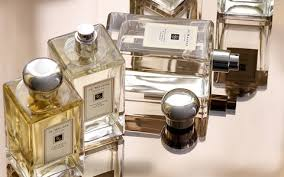 Fragrance Combining How To Create A Scent Unique To You