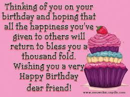 Happy Birthday Quotes For Friend Unique 48th Birthday Wishes Perfect Quotes For A 48th Birthday Houses