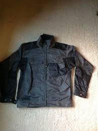 Black Havep Workwear Jacket Size M Eur 1 11 Picclick It