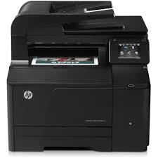 Hp Laserjet M276n Multifunction Color Laser Printer L L