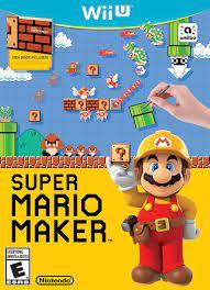 Super Mario Maker - Super Mario Wiki ...