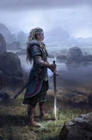 Best 25 Viking Woman Ideas On Pinterest Woman Warrior Viking