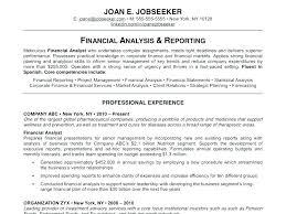 Resume Headline Examples Cool Good Resume Headlines Examples Resume Tutorial Pro