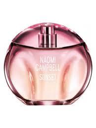 <b>Sunset Naomi Campbell</b> аромат — аромат для женщин 2004