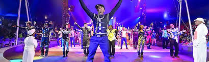 Universoul Circus Tickets On Sale Secure Box Office