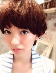 女子的ベリーショートse215 ヘアカタログ髪型ヘアスタイル