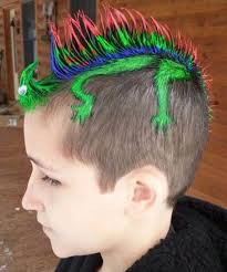 top 50 crazy hairstyles ideas for kids