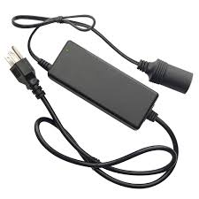 wagan amp ac to 12v dc power adapter buy online at low price in igloo kool mate 36 power cord at Igloo Koolmate Ac Dc Converter Wiring Schematic