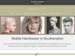 professional mobile freelance hairdresser offering a bespoke professional service to your home in southton hshire gumtree