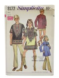 Mens Tunic Pattern Interesting Inspiration Design