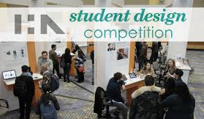 Product Design Competitions 2018 Ihas 2019 Student Design Competition World Design Contests