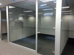office doors with glass. Office Glass Door. With Frameless Door Doors F