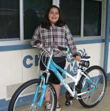 student essay winner how would a bicycle change my life my