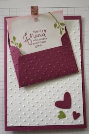 Maroon And New Handmade Cards Ideas  Trendy ModsComCard Making Ideas Designs