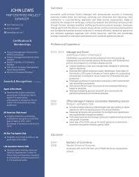 Best Way To Make A Resume Template Stunning Convert Your LinkedIn Profile To A PDF Resume VisualCV