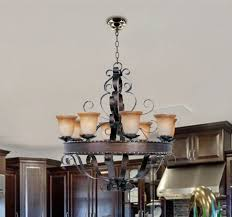 entryway chandeliers in oil rubbed bronze chandelier height the right to hang and other room image of inch wide antique crystal cleaner waterford wagon