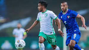 موعد مباراة السعودية وفلسطين والقنوات الناقلة