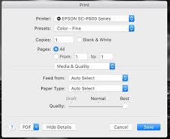 Can't set <b>Velvet Fine Art Paper</b> in Media Type - Li... - Adobe Support ...
