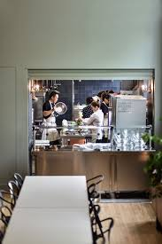 Commercial Kitchen Design London Refettorio Felix A London Soup Kitchen Designed By Ilse