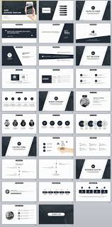 ppt business plan presentation 29 black business plan presentation powerpoint templates the