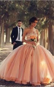 peach wedding dress. Peach Color Wedding Dresses Blush Bridal Dress June Bridals