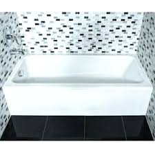 american standard bath tubs evolution ii low tub steel bathtubs canada american standard bath tubs