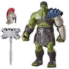 Buy <b>Hasbro Marvel</b> Thor Ragnarok Interactive Gladiator <b>Hulk</b> Online ...