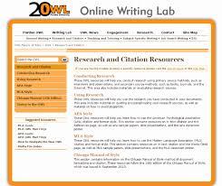 cover letter sle purdue owl owl purdue resume purdue owl apa lecture citation