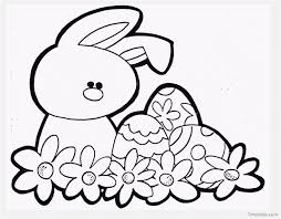 Free Printable Easter Basket Coloring Pages Fresh Printable Easter