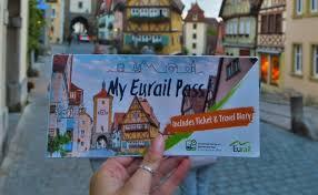 Ticket euro teen my
