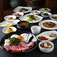 sam won korea s oldest korean barbecue restaurant opens in nyc eater ny