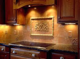 ceramic tile murals for kitchen backsplash ...