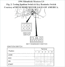 6 terminal ignition switch wiring mercury outboard wiring harness Mitsubishi Fuso Wiring-Diagram 6 terminal ignition switch wiring electrical problems a ignition systems a short course a eclipse wiring 6 terminal ignition switch wiring