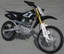 db 27a 200cc dirt bike mefast