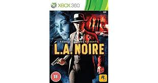 L.A. Noire - Classics Edition - XBOX360: Amazon.co.uk: PC & Video ...