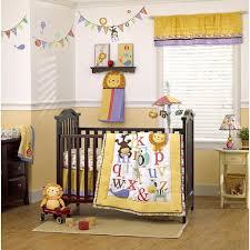 cocalo alphabet babies crib bedding collection