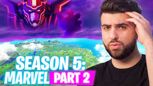 Tons of awesome fortnite chapter 2: Sypherpk Explains How Fortnite Chapter 2 Season 5 Could Bring Huge Changes To The Game